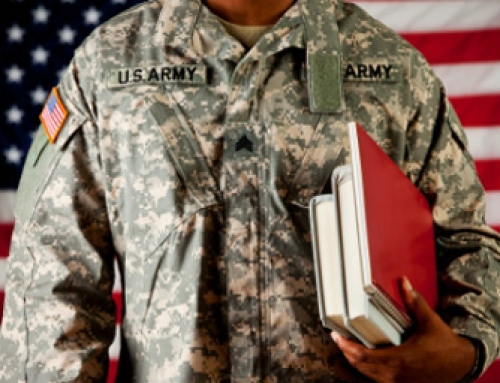 Learn About the New GI Bill